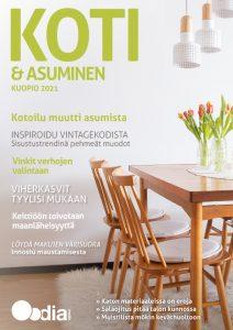 Näköislehti 2/2021 – Koti & asuminen