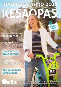 Näköislehti 3/2021 – Kesäopas 2021