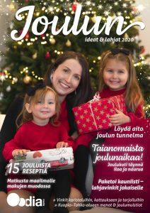 Näköislehti 8/2020 – Joulu