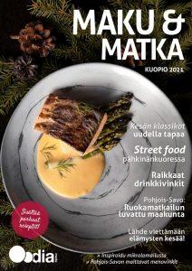 Näköislehti 4/2021 – Maku & matka