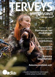 Näköislehti 5/2021 – Terveys & hyvinvointi
